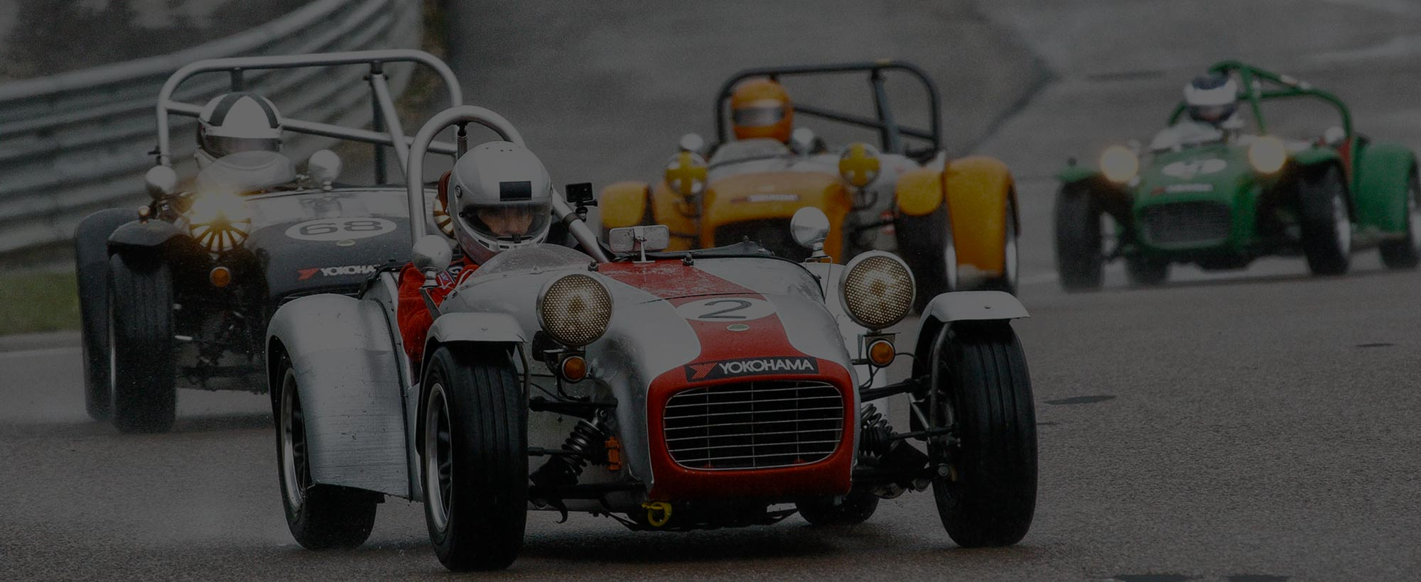 Circuit Val De Vienne Calendrier 2019.Calendrier Tarifs 2019 Trophee Lotus