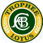 Trophée Lotus